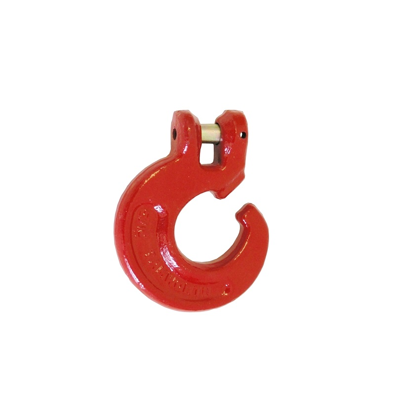 Portable Winch C-Hook for Chain