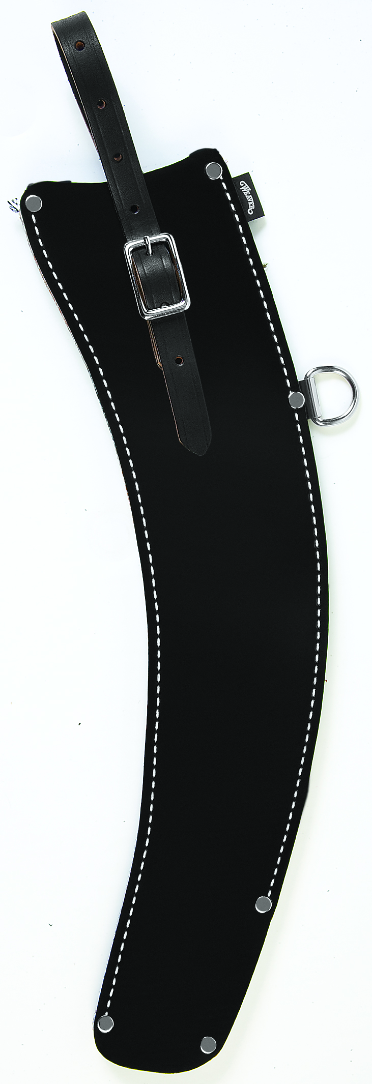 "Weaver 13""  Belted Pole Saw Sheath"