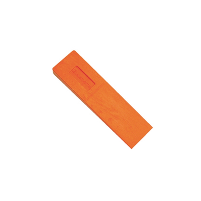 "8"".5 Plastic Felling Wedge"