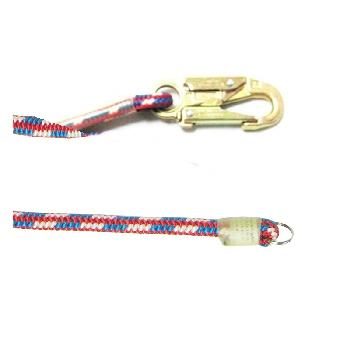 10' Replacement Lanyard-Steel Snap