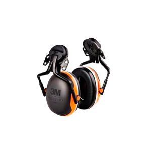 3M X4P5E Low Profile Muffs