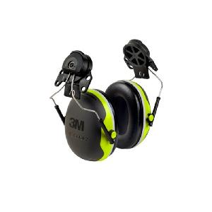 3M X4P3E Low Profile Ear Muffs