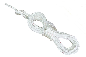 New England Da-Pro Braid Rope - 15'