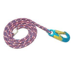 8' Replacement Lanyard-Aluminum Snap