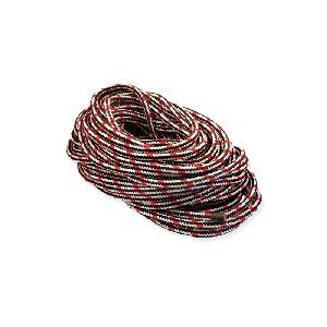 Samson 1/2'' Arbormaster Black/Red/White-150 FT