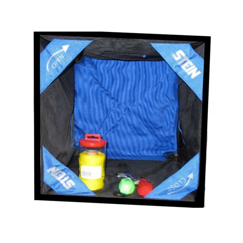 Stein 2.0 Folding Throw Line Cube Kit