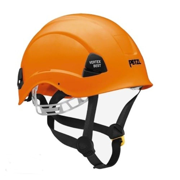 Petzl Vertex Best Helmet   Orange