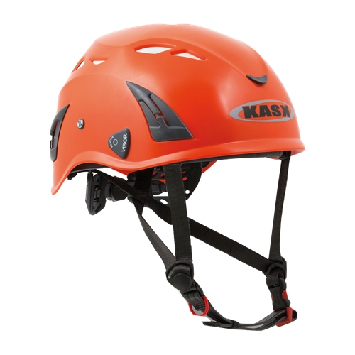 Kask Superplasma Orange Helmet