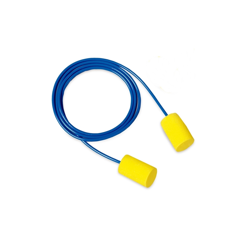 Corded Classic EAR Plugs-Case of 200