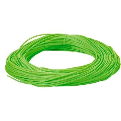 Dynaglide Throw Line - Neon Green - 150 ft.