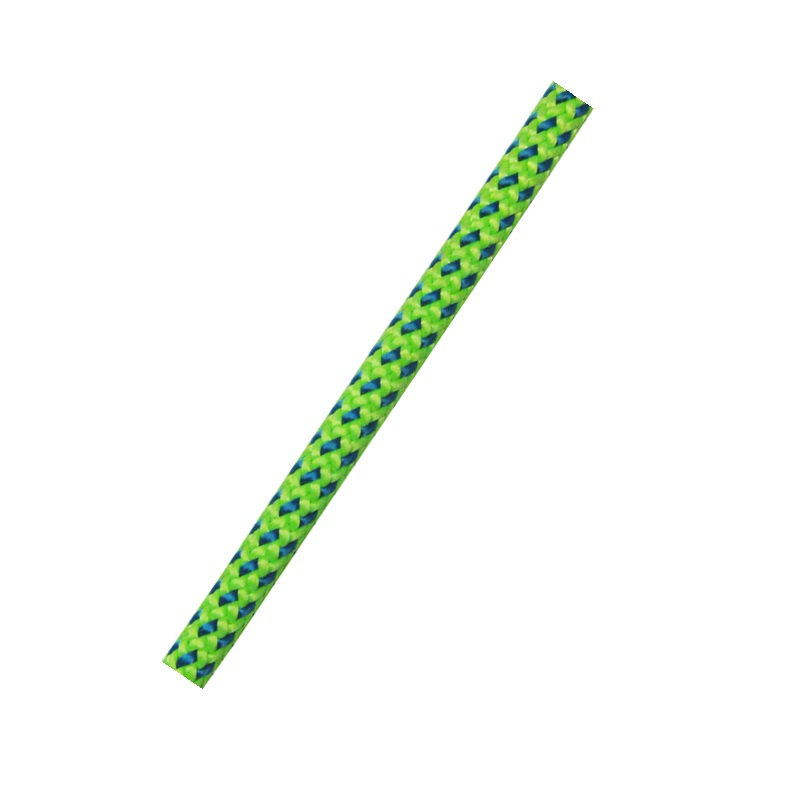 Tachyon 11.5 mm Climbing Rope - Green/Blue