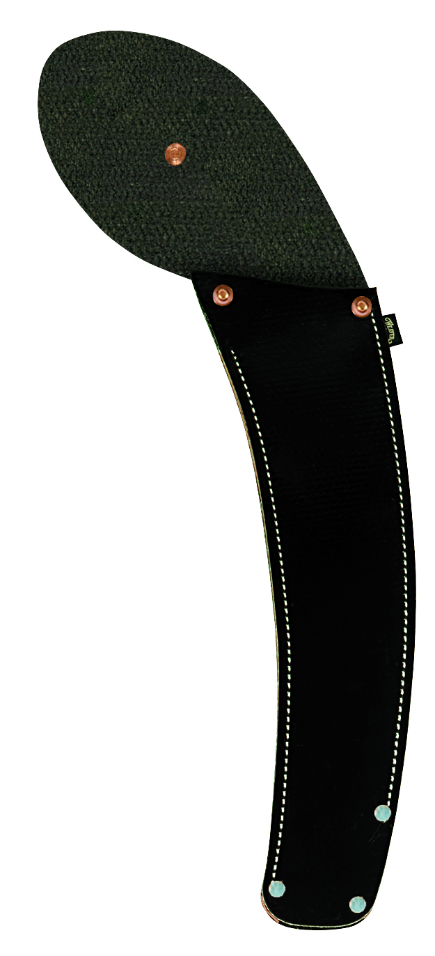 Weaver 15'' Curved Belted Saw Sheath