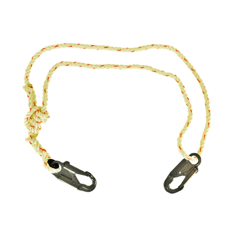 3 Strand Adjustable Lanyard