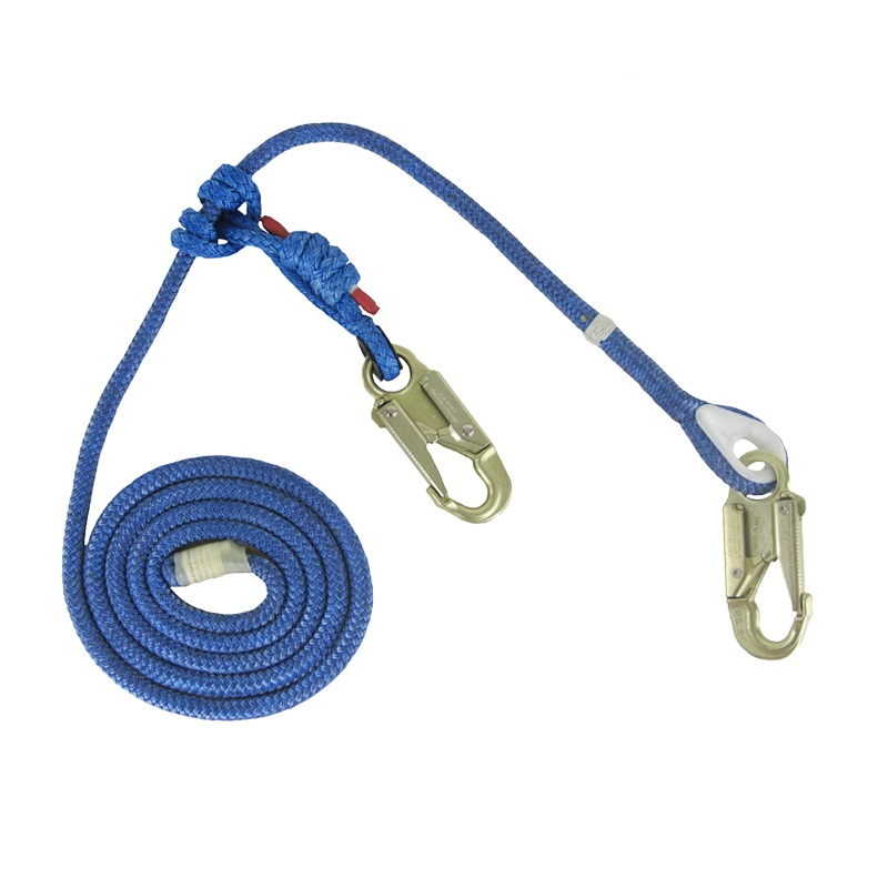 DF Prusik Safety Lanyard