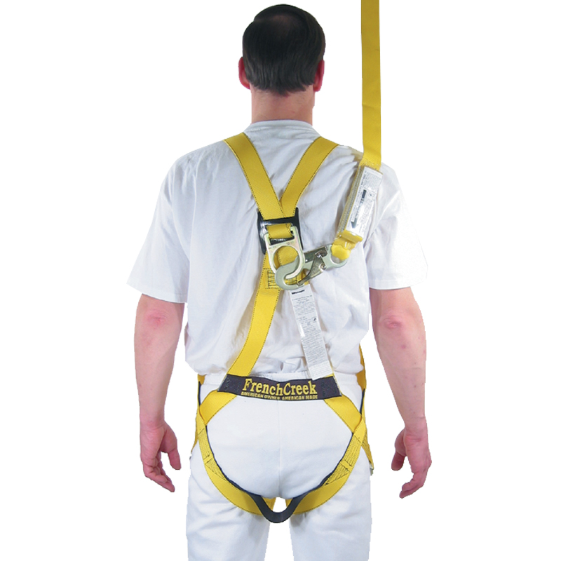 Bucket Truck Harness