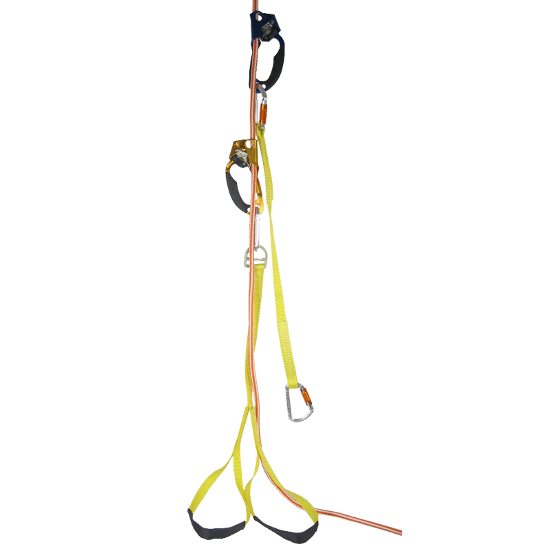 Modified Texas Climbing System