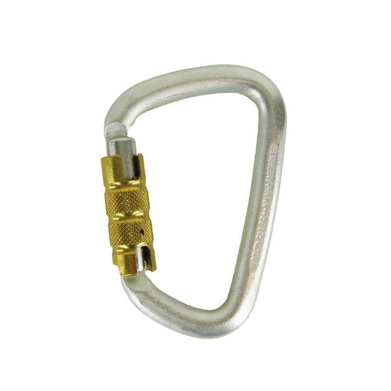 Liberty Mountain Steel Carabiner
