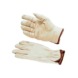 Unlined Leather Gloves