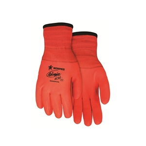 Ninja Ice Gloves - Orange