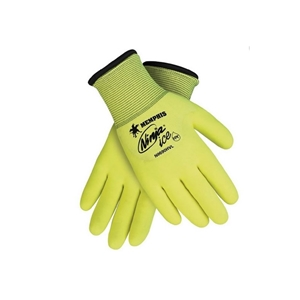 Ninja Ice Gloves - Lime