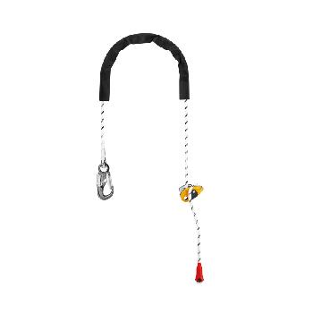 Petzl Grillon Hook 3 M Safety Lanyard