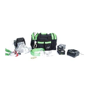 PCW-3000LI- Battery Winch Kit