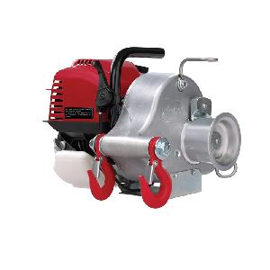 Portable Winch-PCW 3000