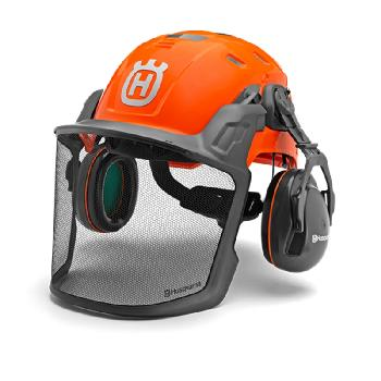Husqvarna Technical Forestry Helmet