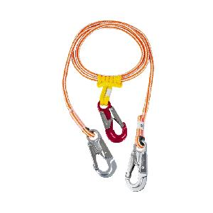 Husqvarna 2-n-1 Safety Lanyard