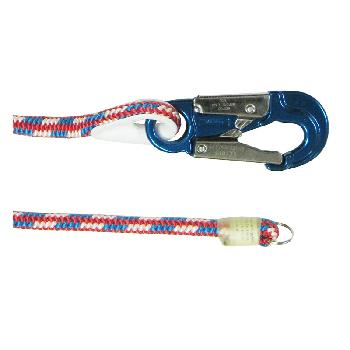 10' Replacement Lanyard-Aluminum Snap