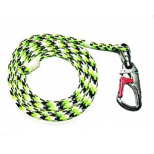 10 ft. Lanyard w/ ISC Swivel Snap