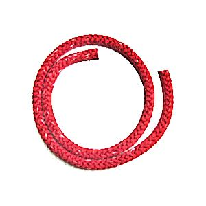 "Teufelberger 1/2"" Safety Red"